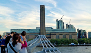 José Roca and the Tate Modern by Simone Graziano