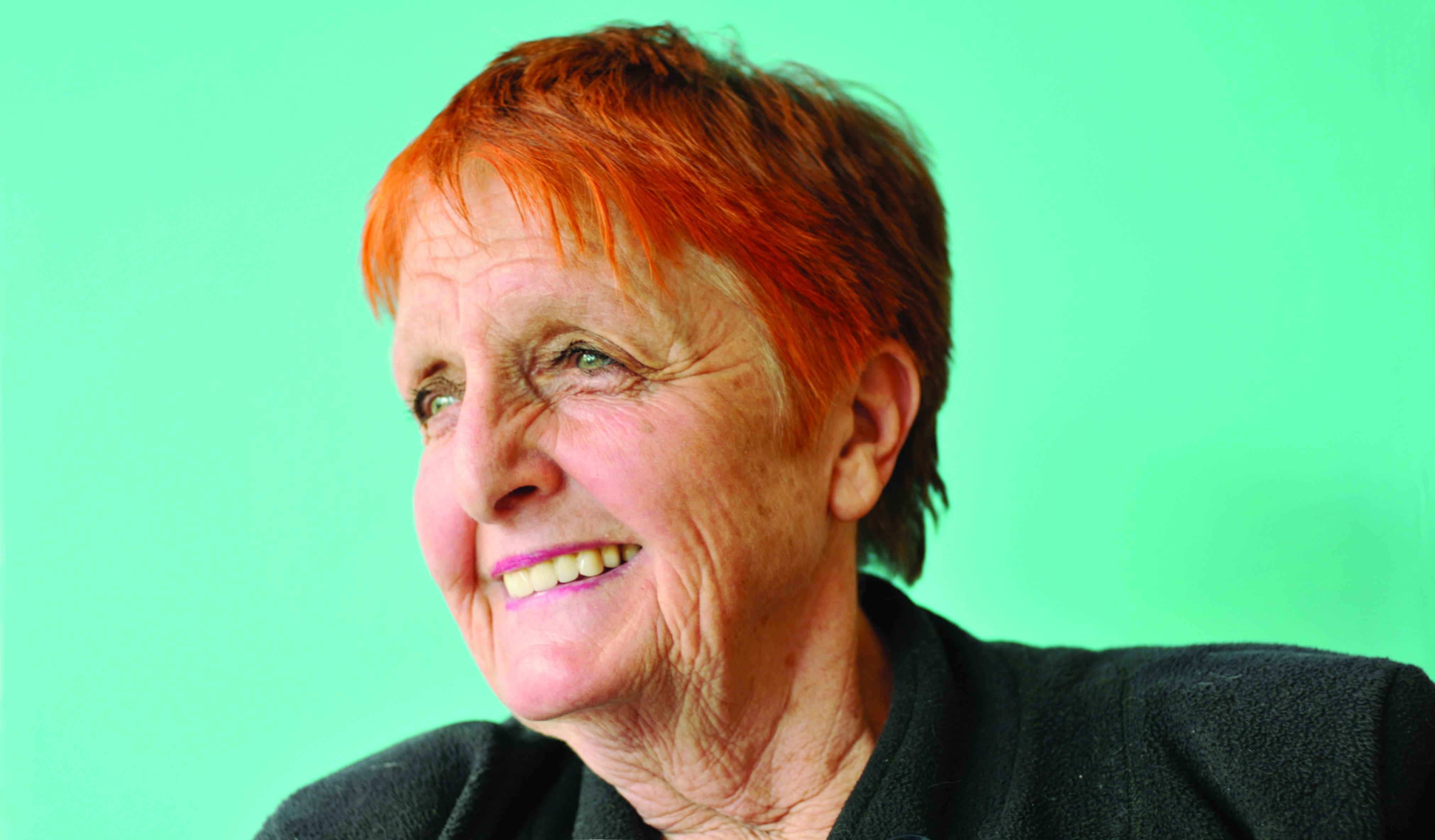 Angelika Helberger Frobenius