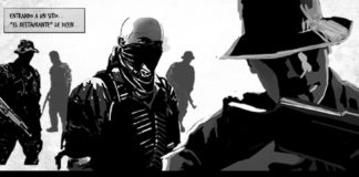 Interfaz Comics 4-Rios