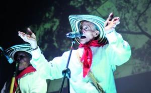 "Gaiteros de San Jacinto- Juan ""Chuchita"" Fernandez"