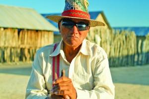 La Guajira man