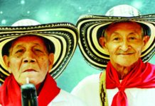Los Gaiteros de San Jacinto