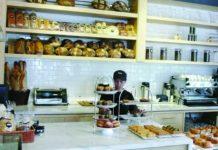 Masa Bakery in Bogotá, Colombia