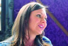 Hypnotherapist Sarah Wall
