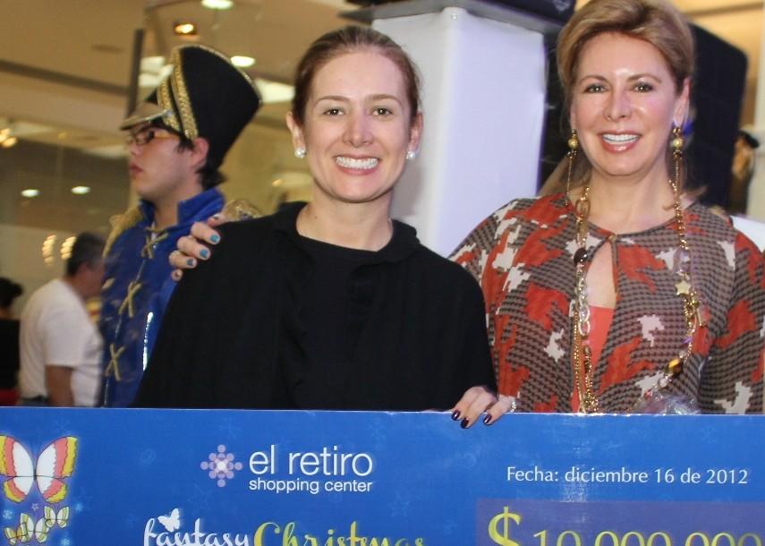 Community- María Paola Mejía y Alessandra Santoro
