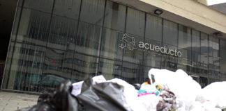 Acueducto Bogotá