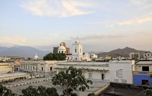 Brisa Loca Rooftop