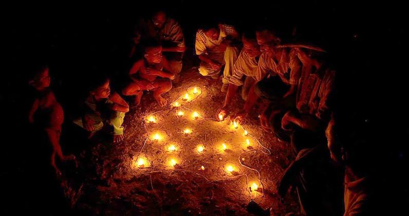Colombia: Tierra de Luz