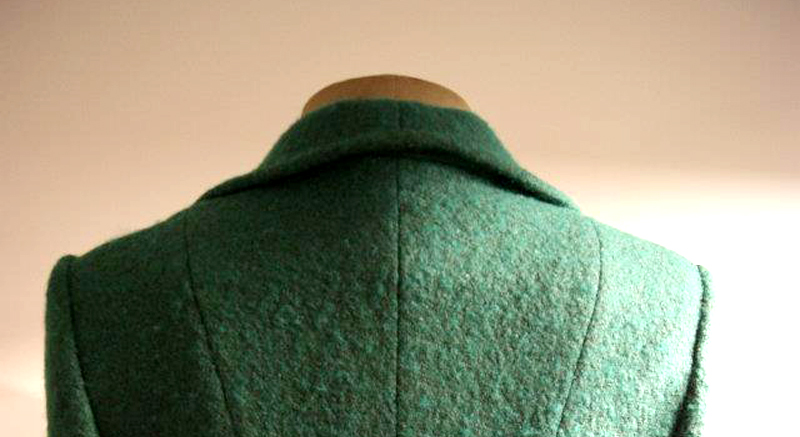 De Serpa + Saenz jacket