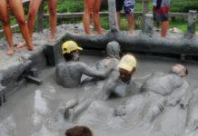 Volcano El Totumo Visitors
