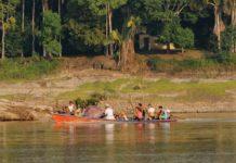 Yavari River