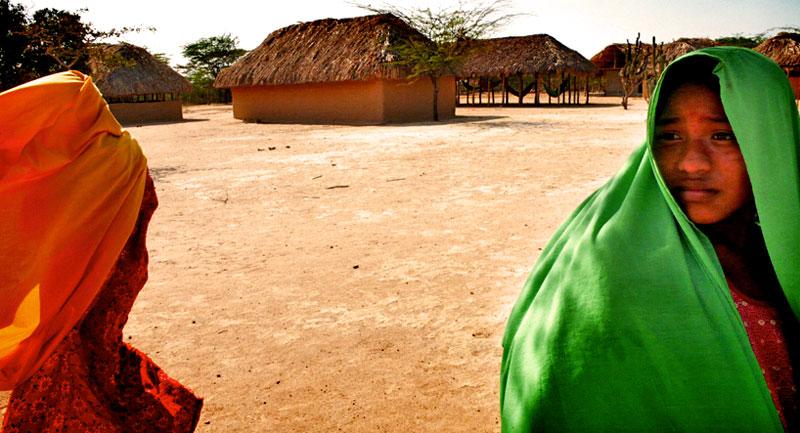 La Guajira Wayuu