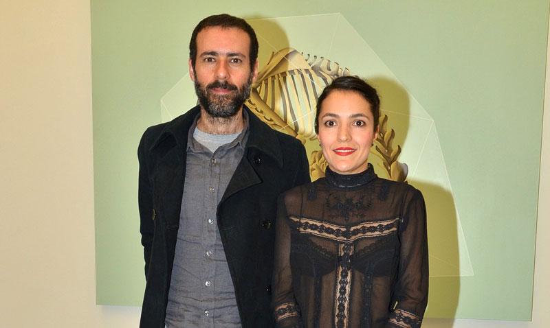 Alfonso Posada, Marcela Cárdenas
