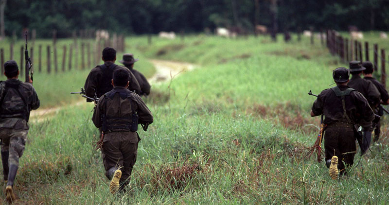 FARC peace process could change with death of Hugo Chávez