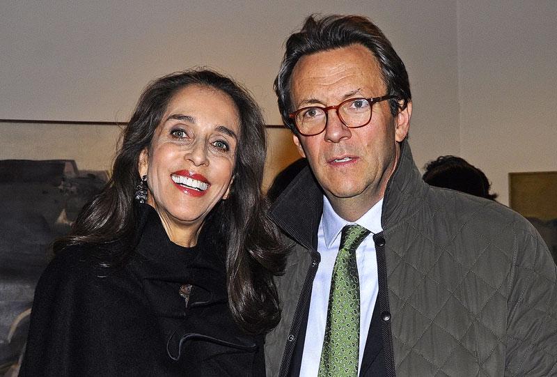 Pilar Castaño, Guillermo Uribe