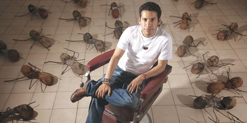 Rafael Gomezbarros