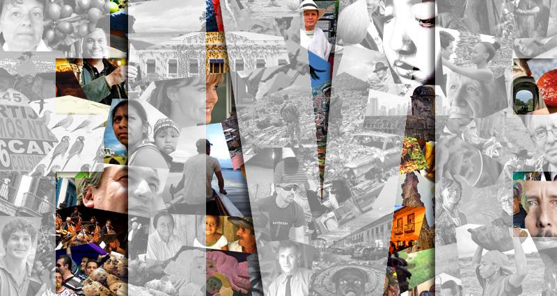 The 5-year anniversary of The City Paper Bogota