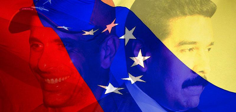 Election in Venezuela