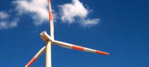 The Jepirachi wind farm in La Guajira, Colombia