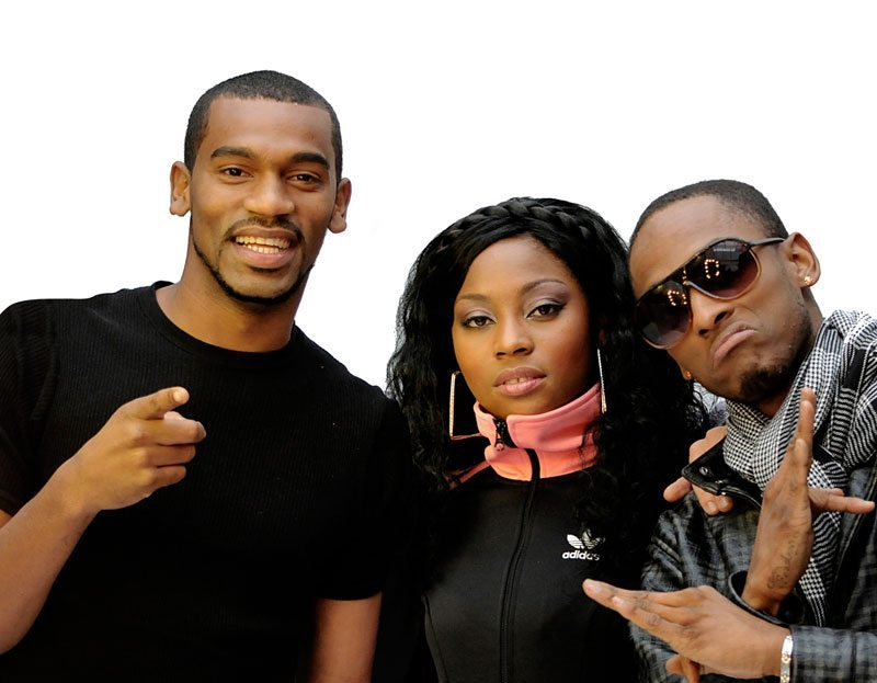 Colombia hip hop band ChocQuibTown release a new album this month.