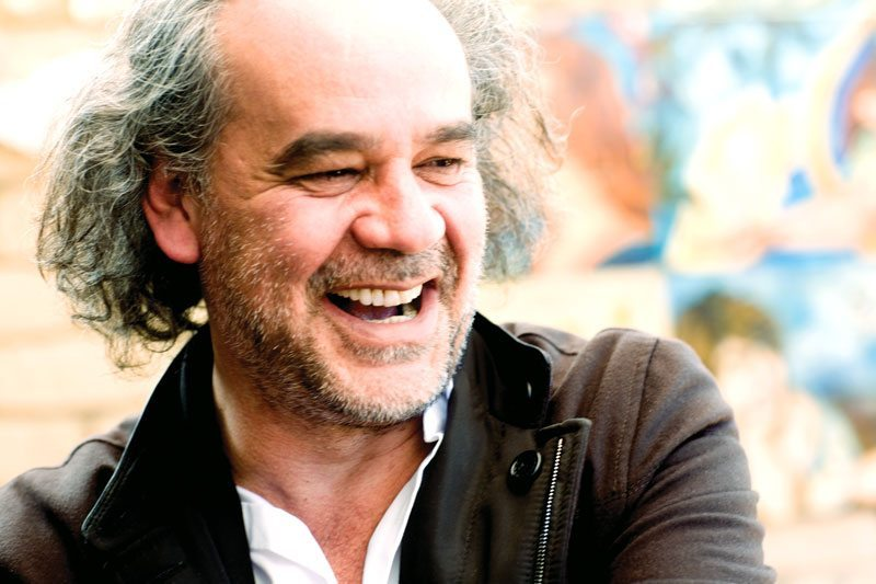 Andres Jaramillo is one of Colombia's most successful businessmen.
