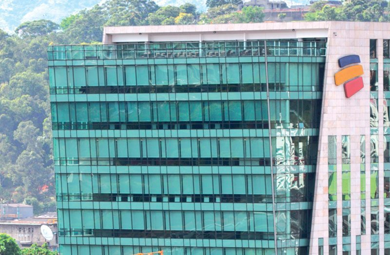 Medellín wants to become a global player in the tech and BPO sectors.