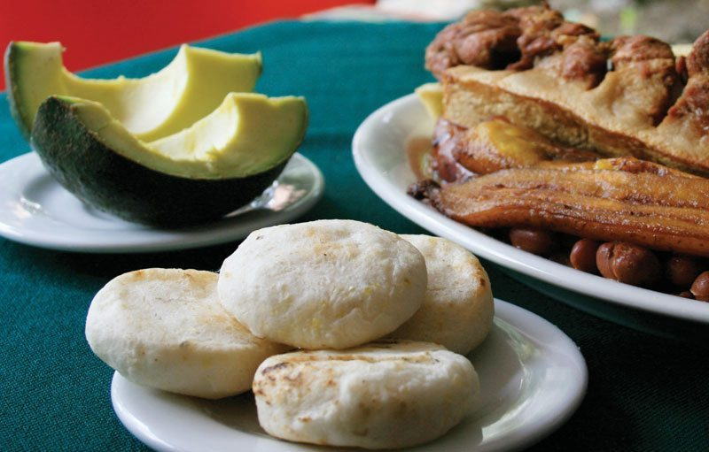 Medellin offers an exciting gastro scene which is more than a Bandeja paisa.