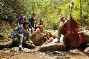 Mariazú: A sound from the Sierra.