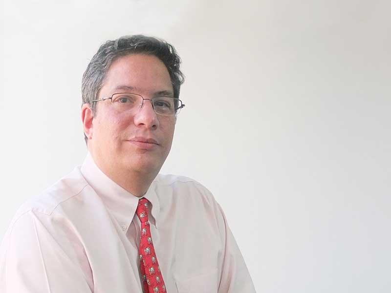 MinCIT Minister Santiago Rojas.