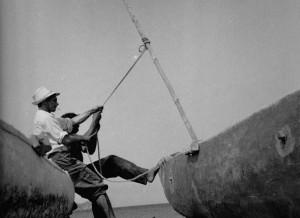 Fishermen in Taganga.