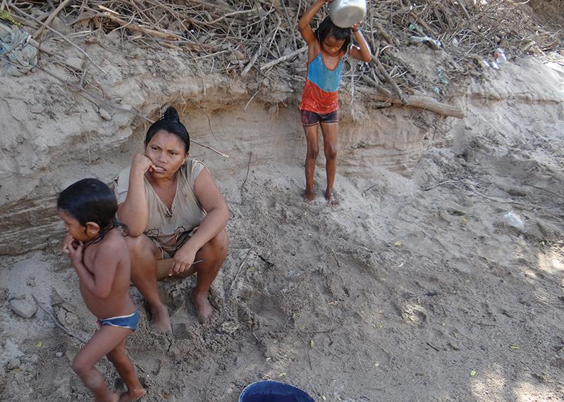Wayuu La Guajira