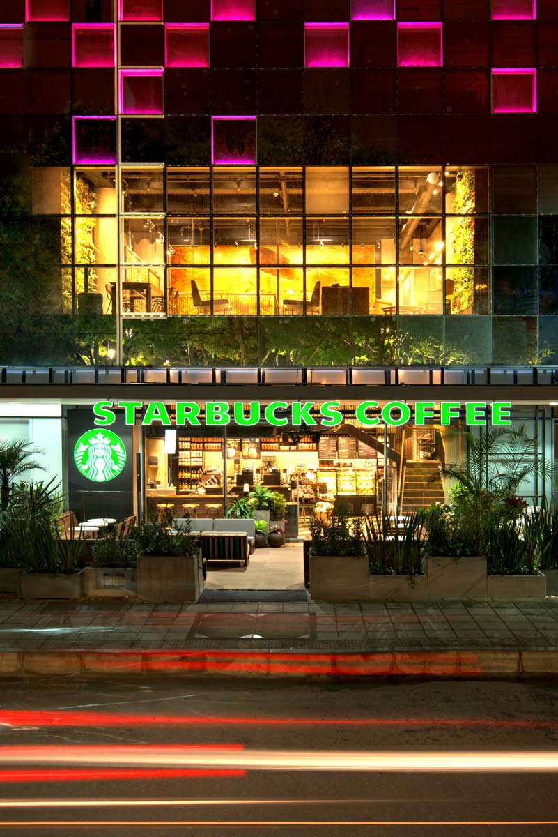 starbucks is successful Starbucks corporation is the largest coffeehouse company in the world as of 2013 it has more than 20,891 stores across 62 countries with nearly 13,000 of them in.