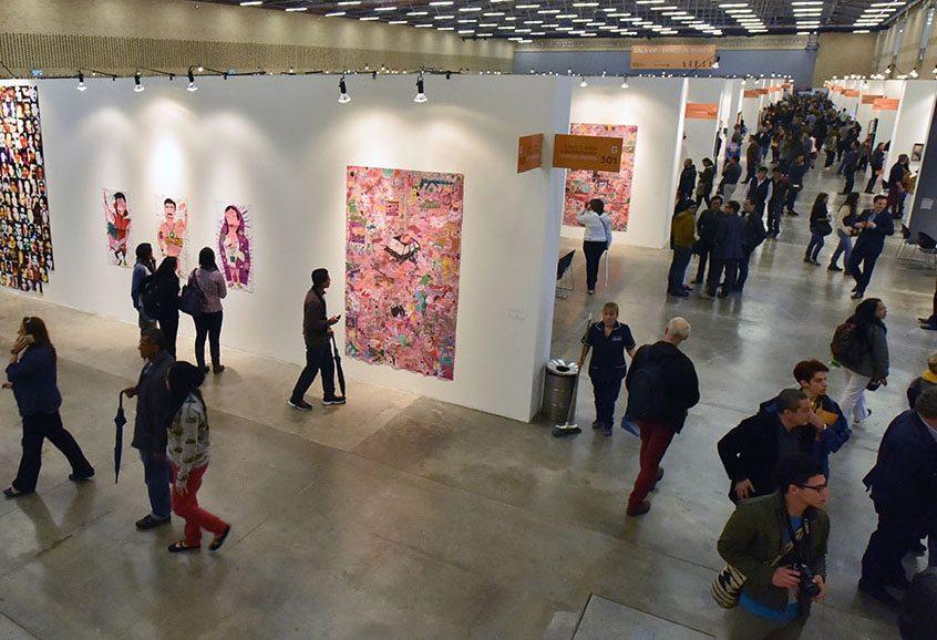 ARTBO to host a world of art