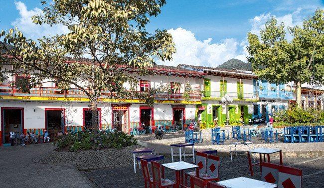 Jardin Antioquia