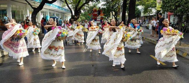 Festival de los Genitores