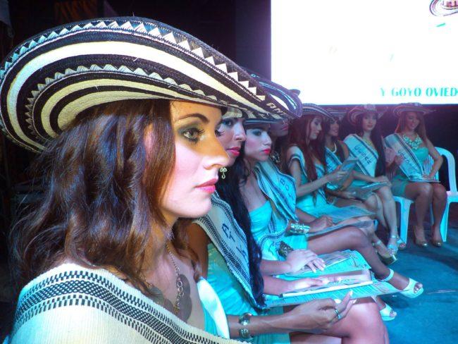 Festival del Sombrero Vueltiao