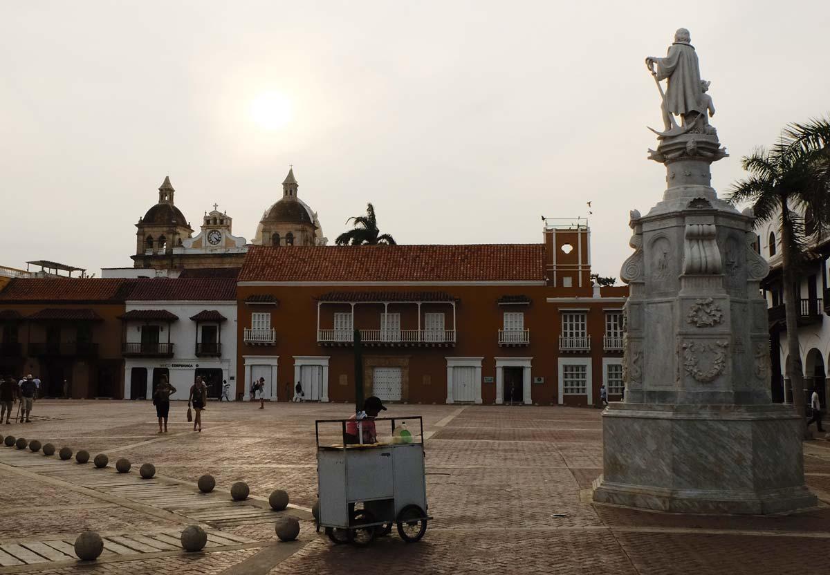 Hay Festival Cartagena