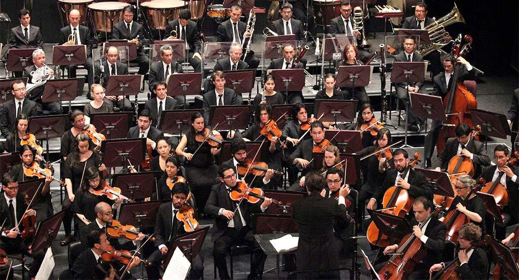 Orquesta Sinfónica de Colombia