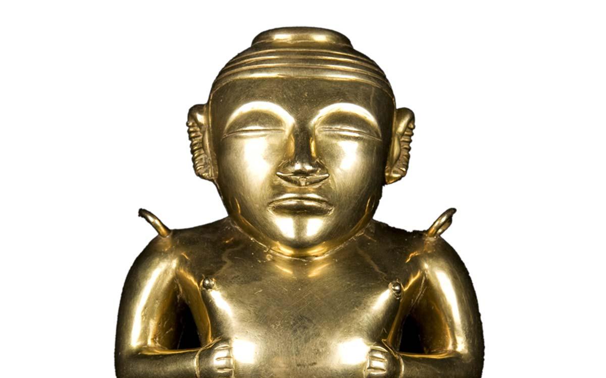 Oro Quimbaya