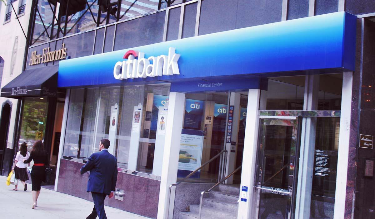 Citi Argentina Home Banking