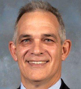 Dr. Larry Goodson