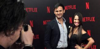 narcos season 2 premiere bogota colombia