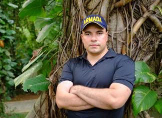 9 Disparos FICCI Colombia Film Documentary Jorge Giraldo