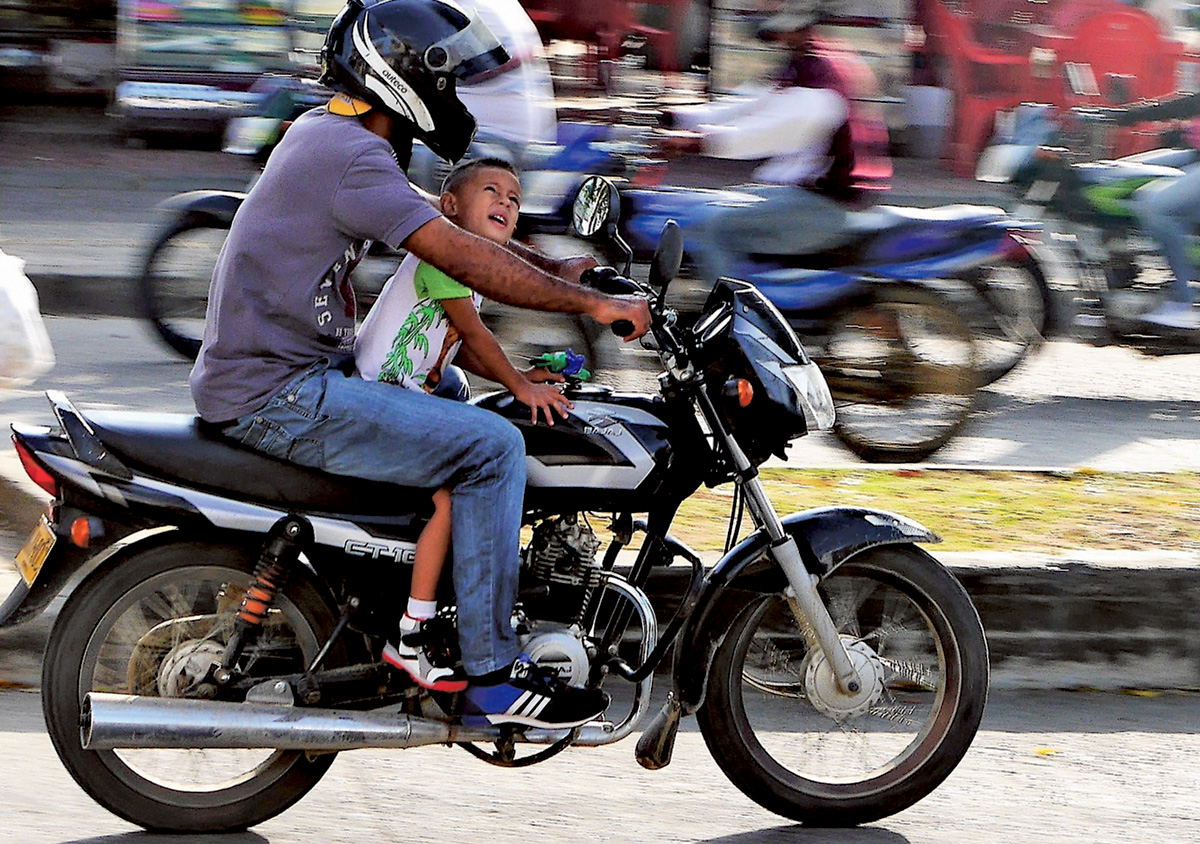 Road safety in Colombia: It's time to 'Belt Up' | The City Paper Bogotá
