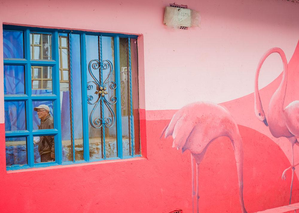Color Alegría: Painting a brighter future for Soacha | The City ...