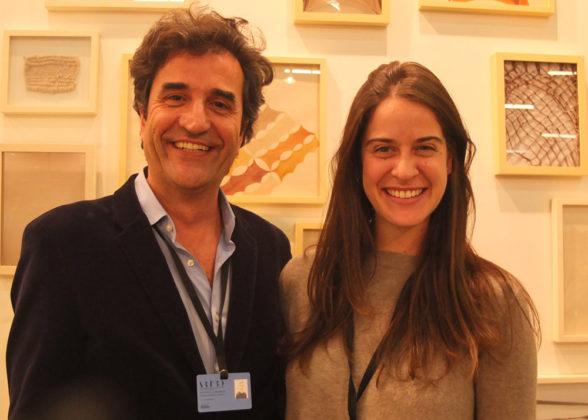 Eduardo Fernandez, Maria Mayr.