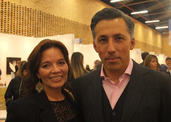 Luisa Gallego, Rodrigo Torres