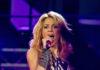 Shakira @ FIFA's 2010 World Cup Kickoff Concert