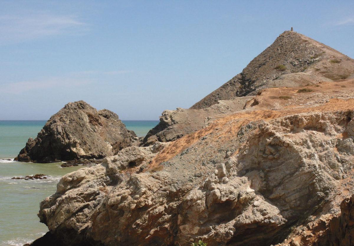 Pilón de Azúcar, La Guajira. PH: Richard Emblin