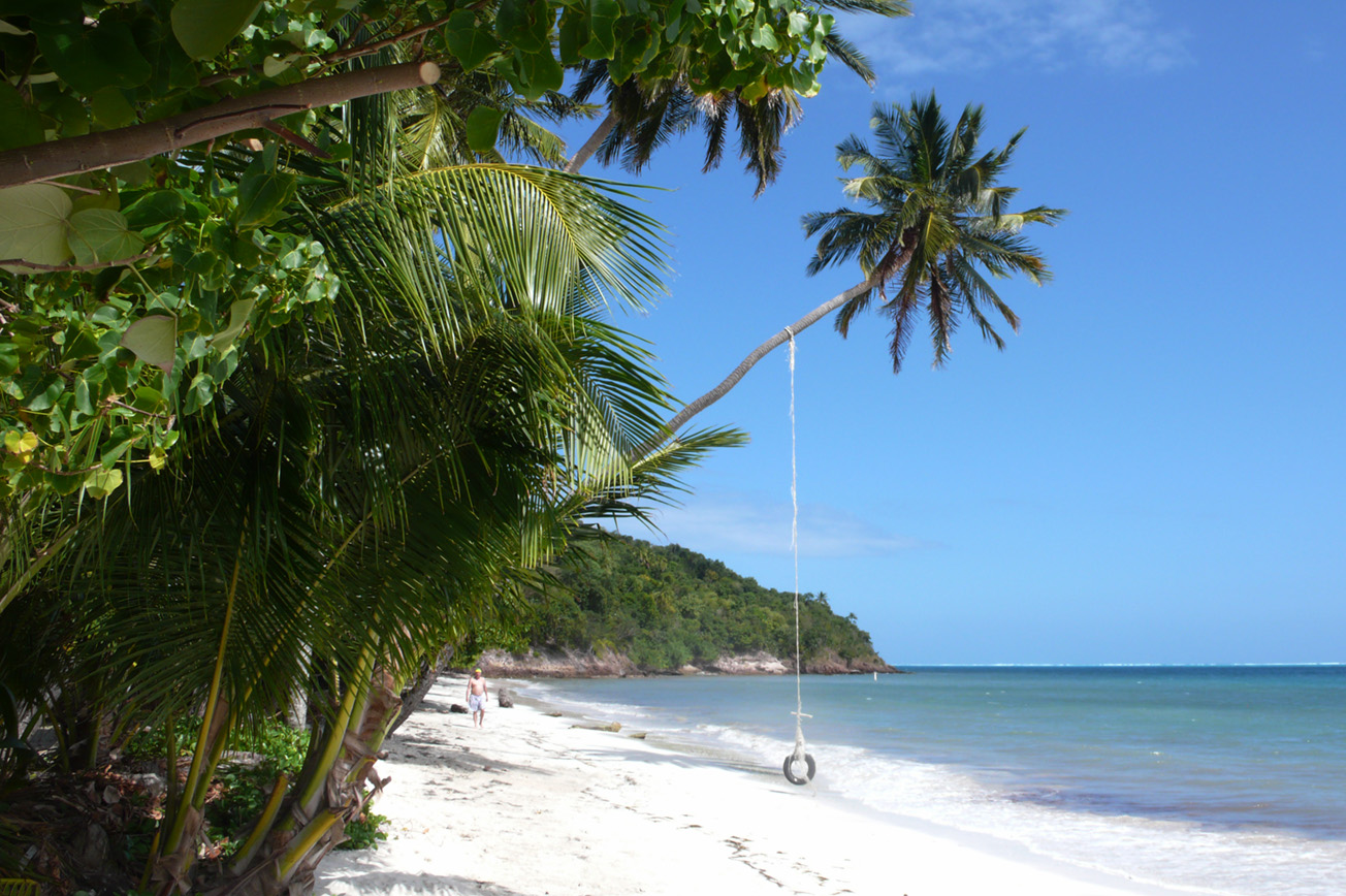 Never miss out on a beach: Four of Colombia\'s most beautiful | The ...